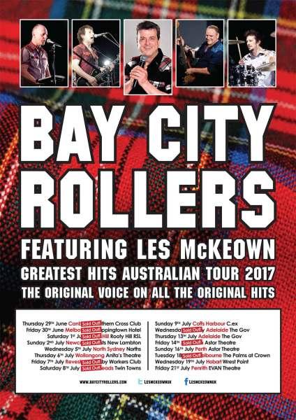 baycityrollers lesmckeown