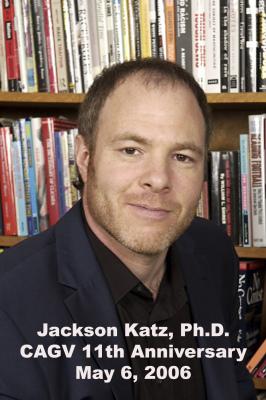 Jackson Katz