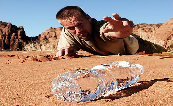 Am I Dehydrated ?