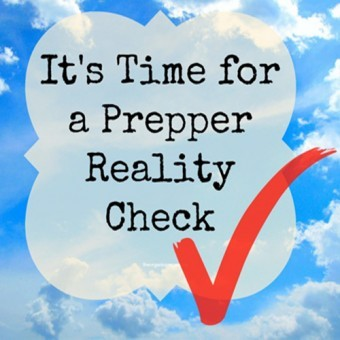 Are you still prepping?