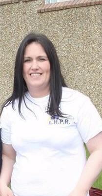 Linda Corrigan