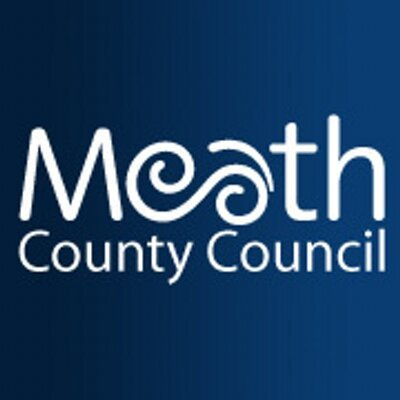 THANKS TO MEATH COUNTY COUNCIL AND RONAN MC KENNA