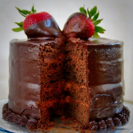 Cake Tasting Event!
