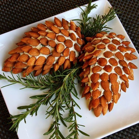 Pine Cone Cheese