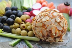 Cheddar Ball