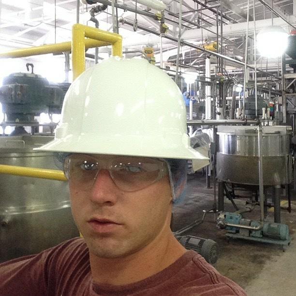 Mason Parrish / Site Foreman
