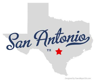 SAN ANTONIO ,TX BEXAR COUNTY