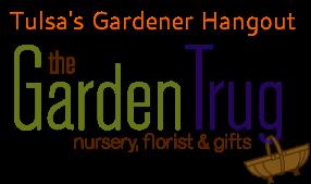 March 2016: The Garden Trug