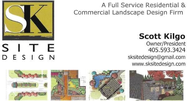 SK Site Design