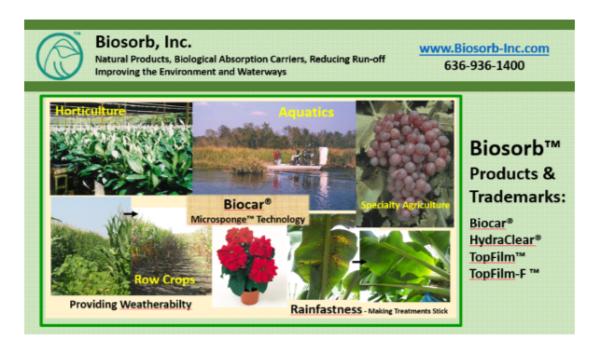 Biosorb, Inc.