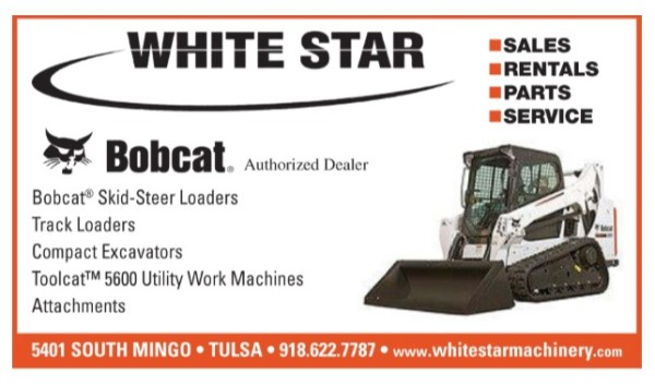 White Star Machinery