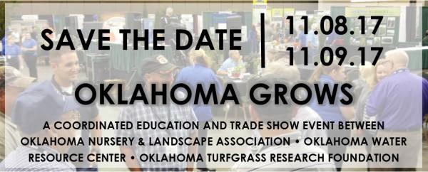 Oklahoma Grows