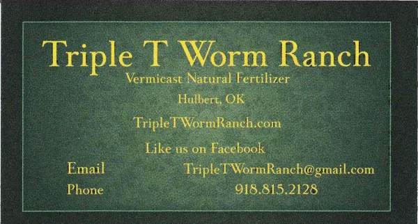 Triple T Worm Ranch