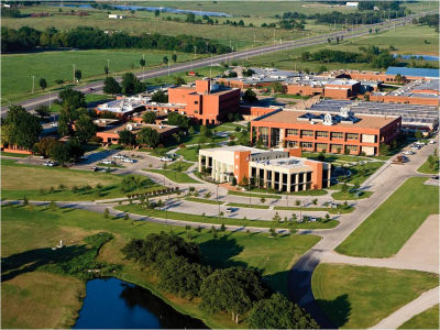 Tour and Dinner at Noble Research Institute in Ardmore