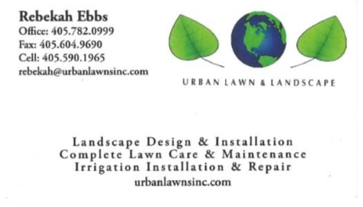 Urban Lawn & Landscape