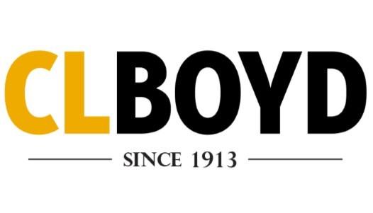 C.L. Boyd