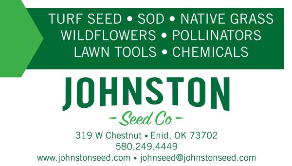 Johnston Seed Company
