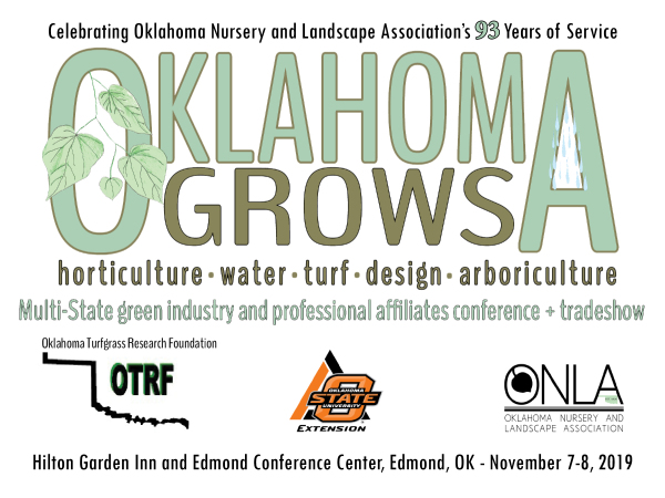 Oklahoma Grows Conference & Trade Show