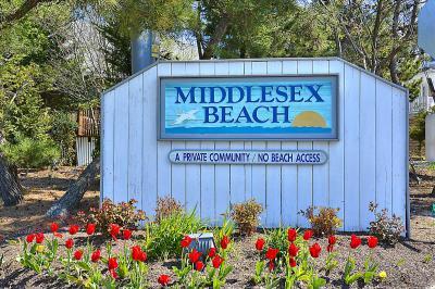 Middlesex Beach
