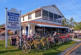 Bethany Bike Shop