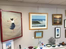 Ellen RIce Art Gallery