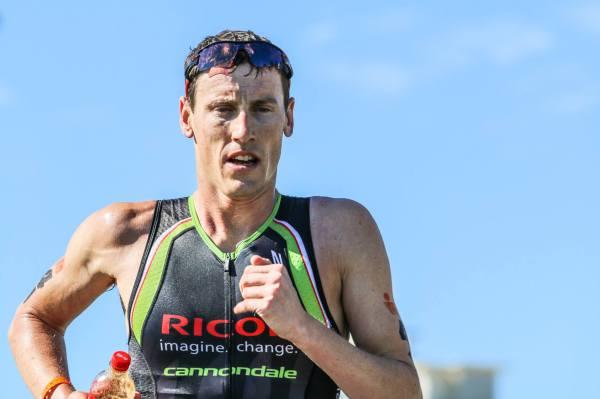 Ironman 70.3 World Champs