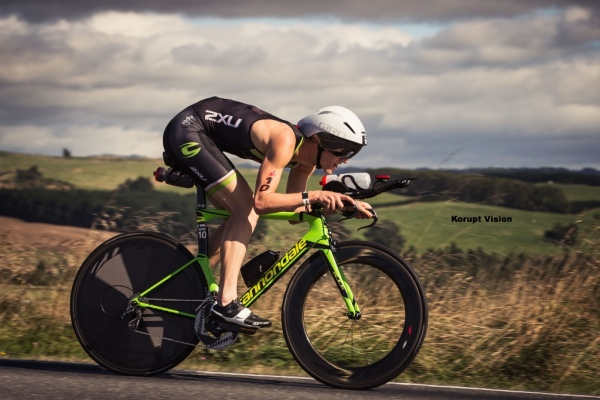 Ironman New Zealand 2017