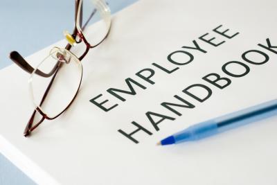 Evolved HR Staff Handbook