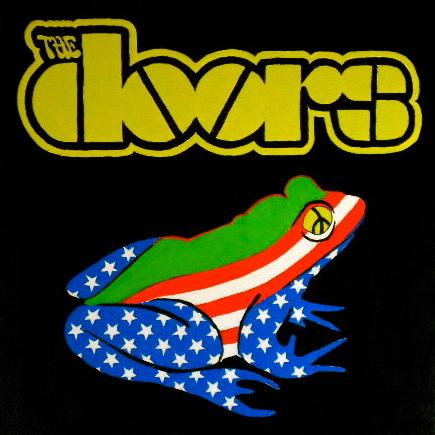 Jim Morrison, WayneLucina, Peace Frog