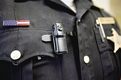 Police Body Cameras and Dashboard Cameras: Not Public Record