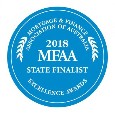 We are state finalists in the 2018 MFAA Excellence Awards!