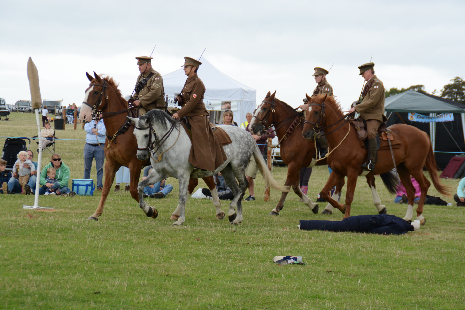 Sussex Yeomanry