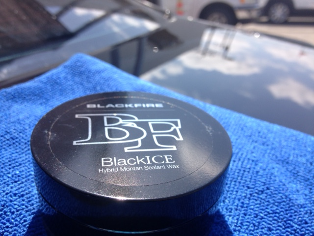 Product Review: Blackfire Black Ice