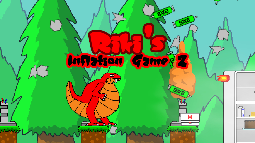 Riki's Inflation Game 2 Version 1.3 is here!