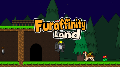 Furaffinity Land Version 1.1 is here!