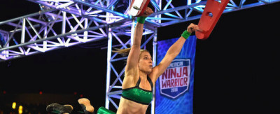 Does America Ninja Warrior Give Us a Playbook For the Game of Life?