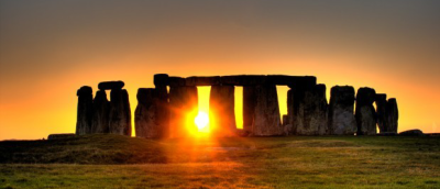 Happy Summer Solstice