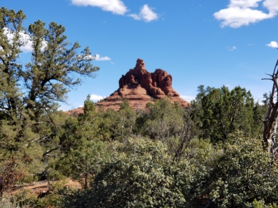 Prescott & Sedona, AZ-Red Rock Capital of the Southwest