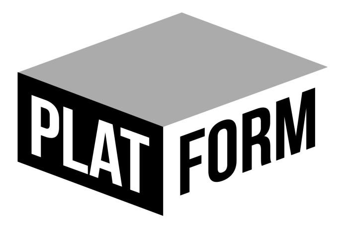 Upon What Platform?