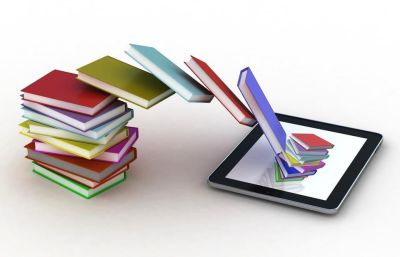 Kindles and Nooks and Kobos, oh MY!