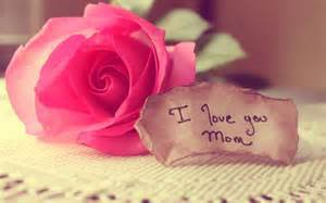 Mother's Day - Teen Blog