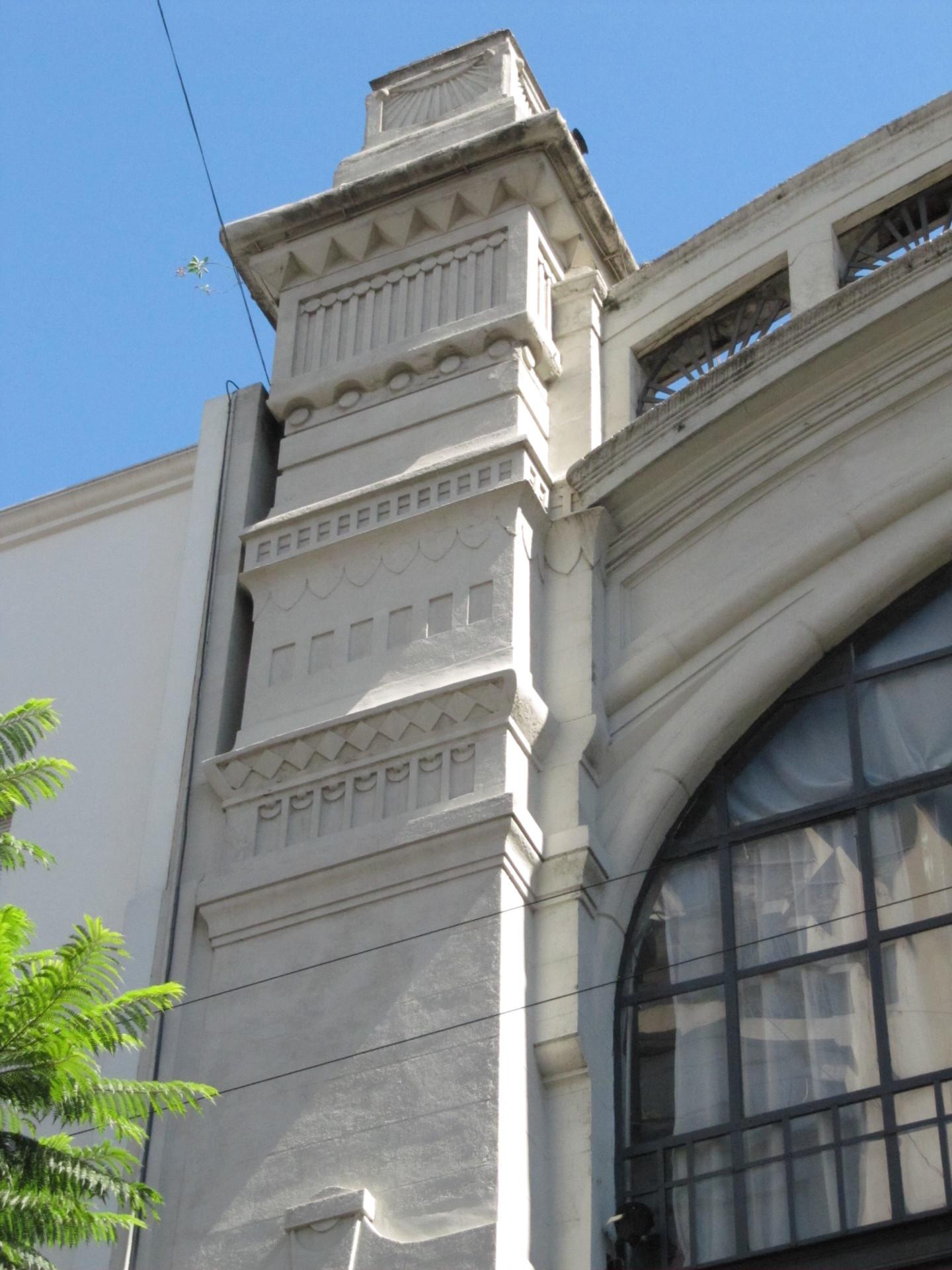La ciudad de Córdoba se integra a la Ruta Argentina del Art Nouveau