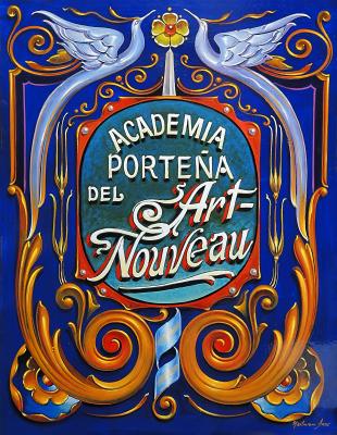 ART NOUVEAU NETWORK de Europa. sede Bruselas