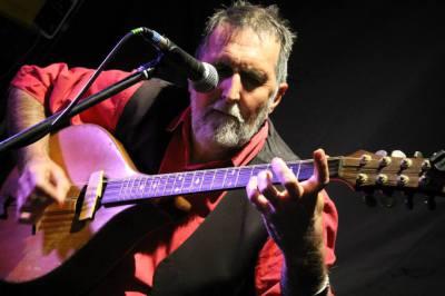 Greg Dimmock - Multi Instrumentalist