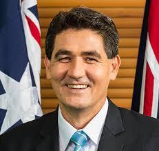Hon. Geoff Lee MP NSW Member for Parramatta