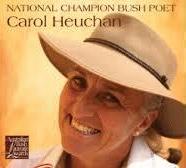 Carol Heucan Bush Poet