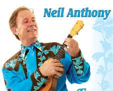 Neil Anthony - Solo vocalist