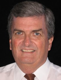 """Andrew Tink - Past NSW MP Author - """"Air Disaster Canberra"""""""