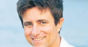 "David Rosenberg Author  ""Inside Pine Gap"""