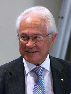 Professor David Flint - Australians for  A Constitutional Monarchy